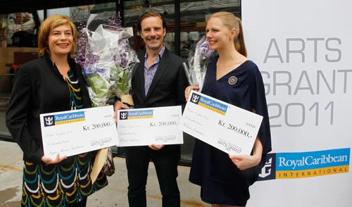 RCCL Arts Grant 2011