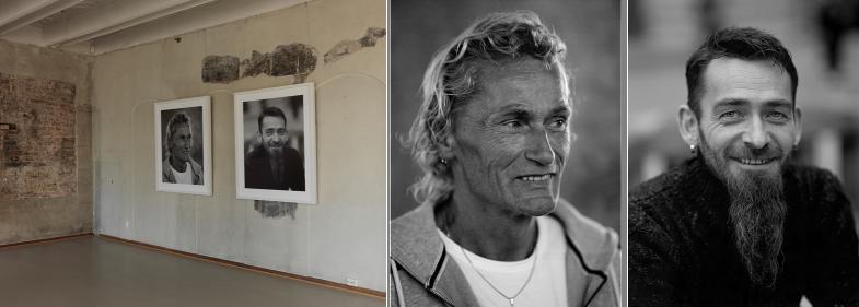 Kunstsoda Våre stemmer Foto Fin Serck - Hanssen